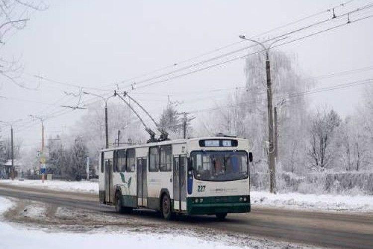 Засудили водія тролейбуса, через якого загинула літня жінка