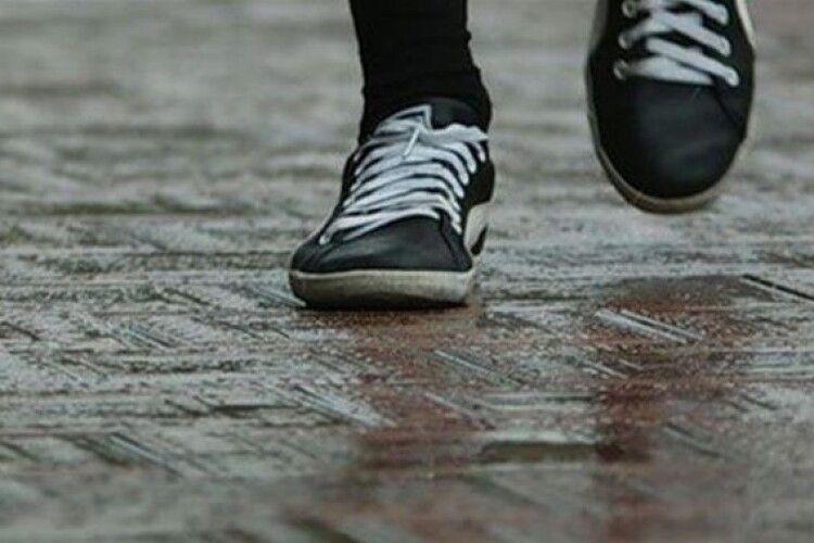 Втік з дому: волинські поліцейські знайшли 15-річного підлітка