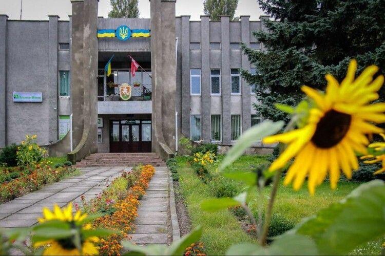 Хто буде депутатами та головою Голобської селищної ради (Офіційно)