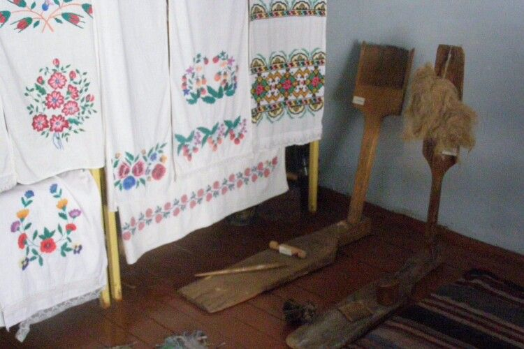 Село, де починається Україна, мало навіть свій маленький музей (Фото)