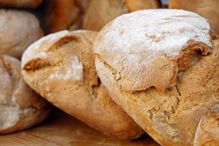 Хліб в Україні за два роки подорожчав на 22 відсотки