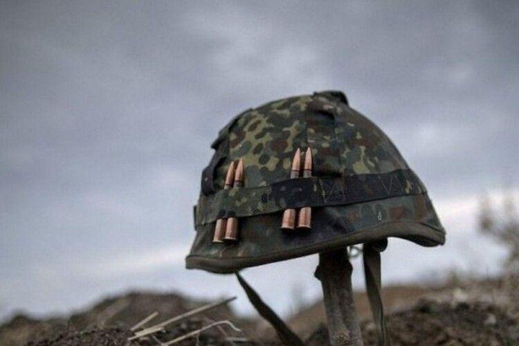 На Сході ворожа куля обірвала життя захисника України