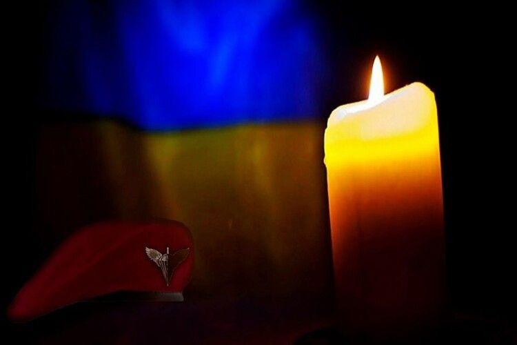 Унаслідок ворожого обстрілу на Донбасі загинув український воїн