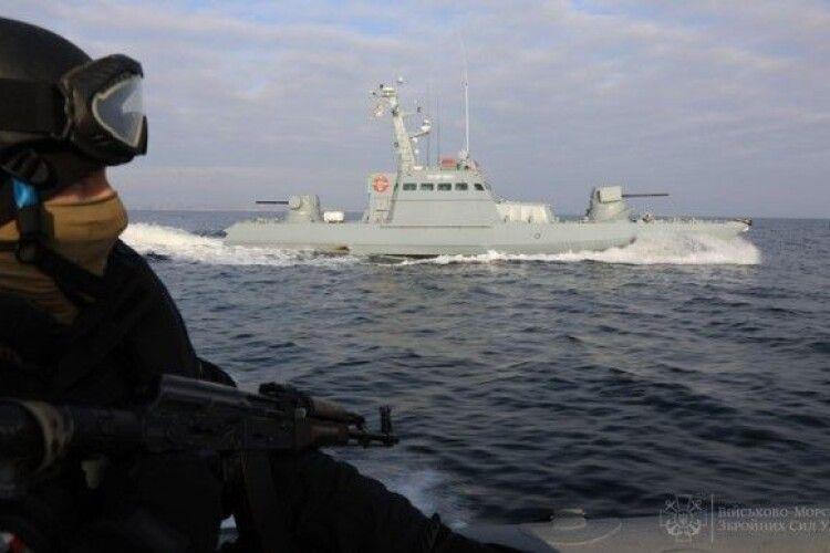 У військовій частині ВМС загинув військовослужбовець