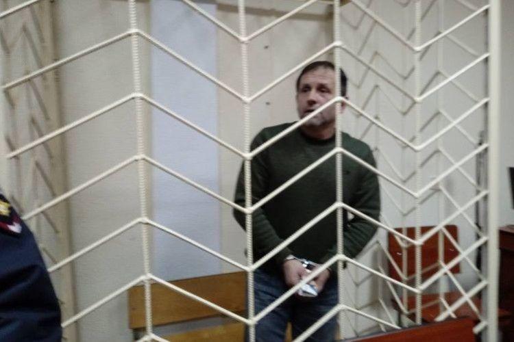 Балуха в Криму засудили до 3,7 років у колонії-поселенні