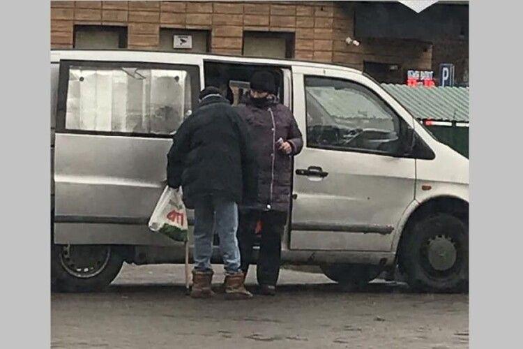 Лучанка продавала сурогат на молочній «точці»