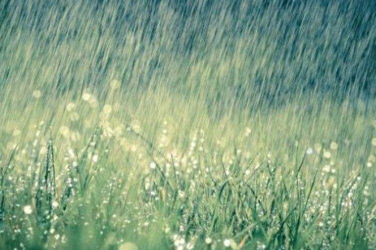 Погода на середу, 27 травня: короткочасні дощі та грози