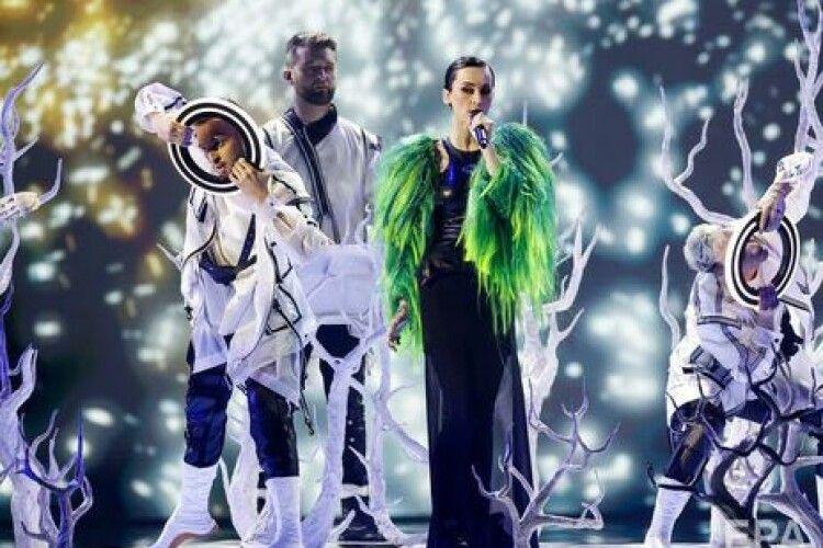 Український гурт Go-A, де є і волинянин, вийшов у фінал Євробачення 2021 (Відео)