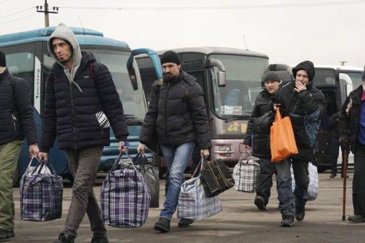 Бойовики передадуть Україні дев'ять полонених