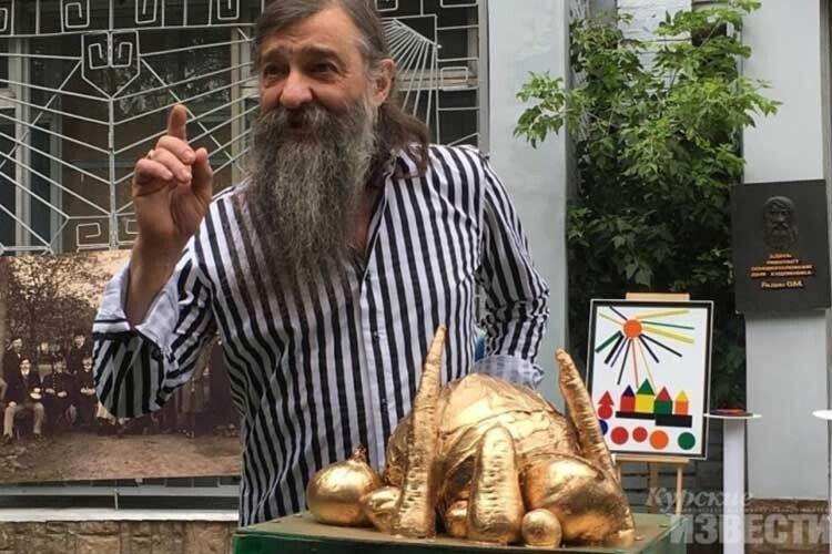 У Києві поставлять пам'ятник борщу