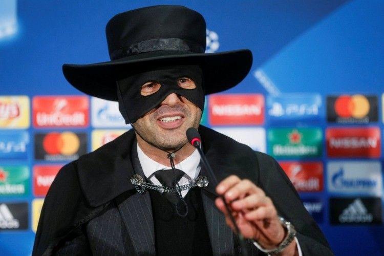 На нашого Паулу «Зорро» Фонсеку вже роззявила рота мюнхенська «Баварія»?