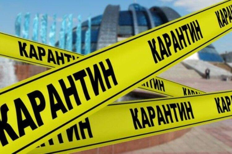 Головний санлікар Віктор Ляшко заявив, що посилювати карантин по всій Україні не будуть