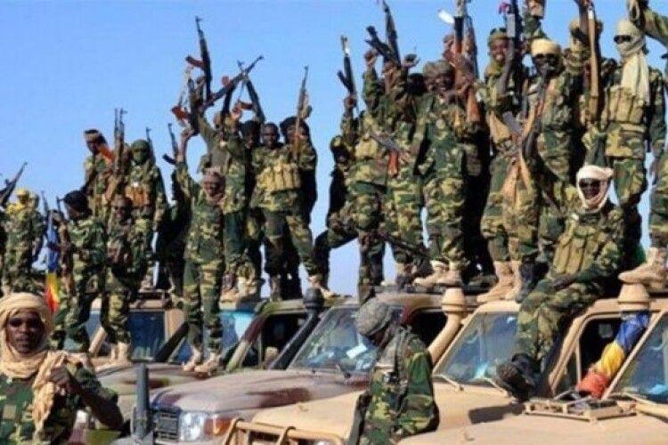 У Нігерії бойовики-ісламісти вбили понад 60 людей