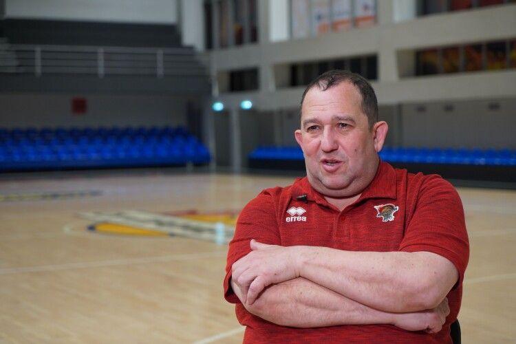 Волейбольний та баскетбольні клуби Прометей вижили з Кам'янського