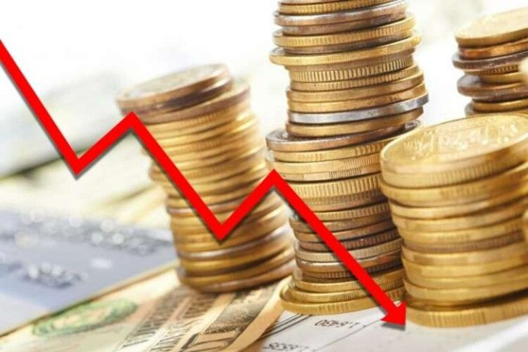 Світовий банк спрогнозував стрімке падіння економіки України і її повільне відновлення