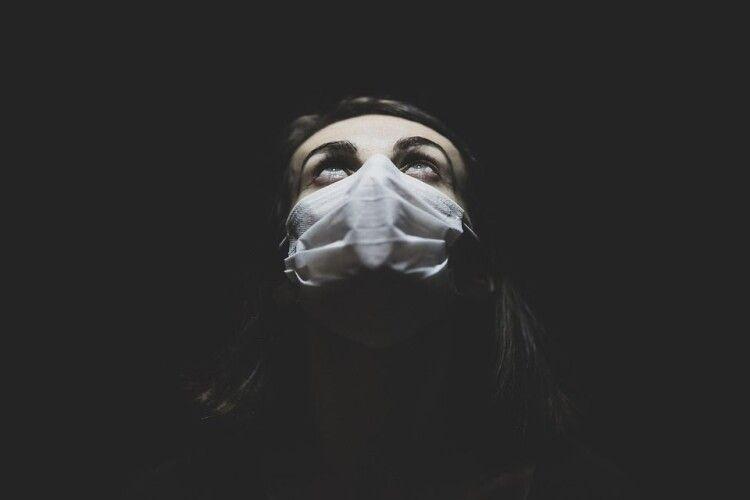 «Якщо смертність зросте, може бути пізно»: лікарка виступила за повний локдаун в Україні