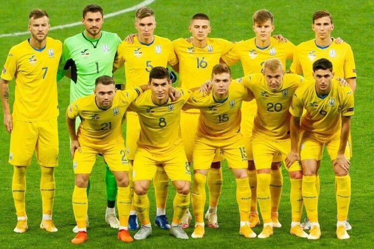 Поєдинки збірної України з Фінляндією та Казахстаном перенесли зі Львова до Києва
