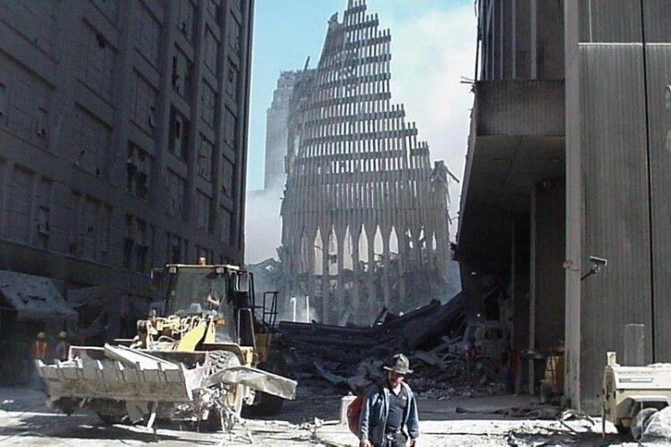 20 років терактам 11 вересня в США (Відео)