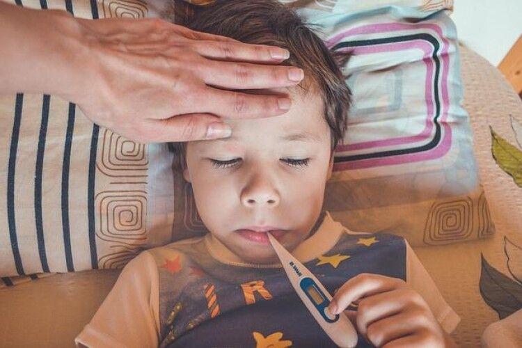 Коронавірус у дітей: симптоми хвороби і лікування