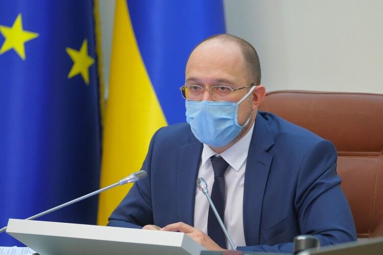 Сьогодні в Україні послаблюють карантин