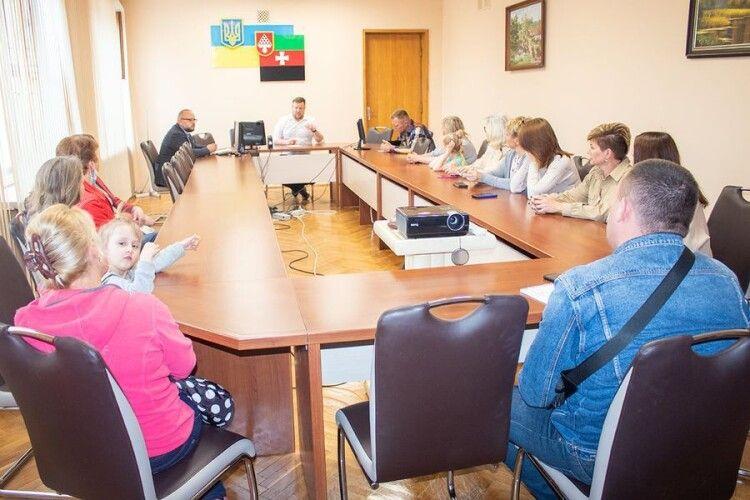 У Нововолинську хочуть створити стерилізаційний центр для тварин