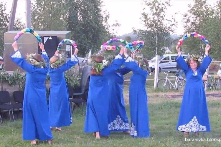 На Горохівщині грандіозно святкуватимуть 100-річчя селища