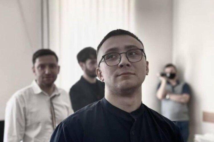 Суддя, який судив майданівців і брехав в декларації, обиратиме запобіжний захід активісту Стерненку