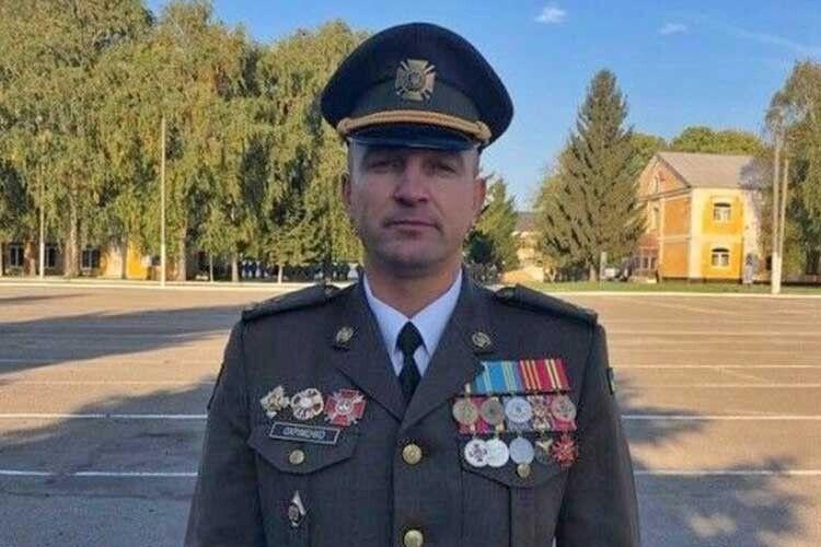 Волинську Княжу бригаду очолив підполковник із великим бойовим досвідом