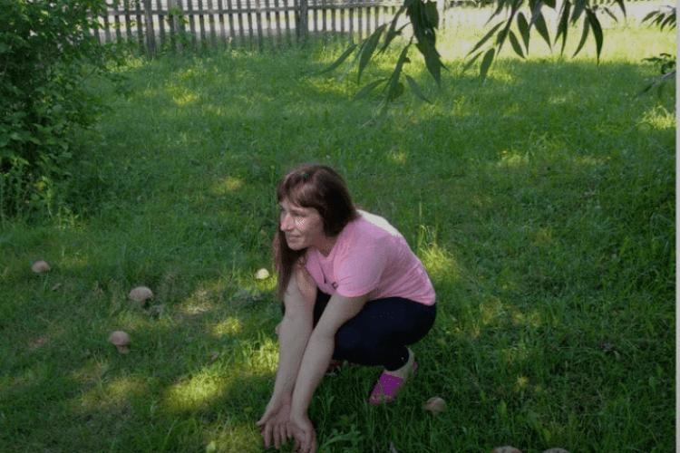 Волинянин поділився секретом, як вдома виростити білі гриби