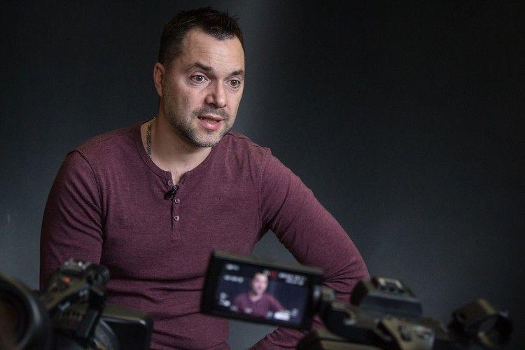 Військовий експерт Олексій Арестович: «Порошенко переможе навиборах Президента»*