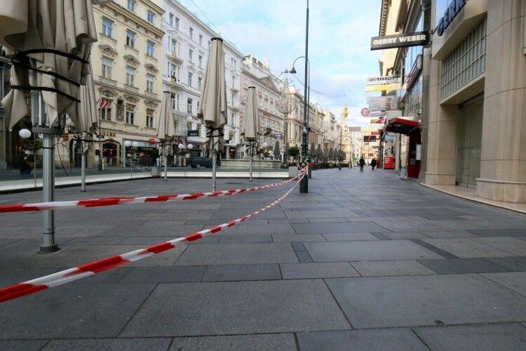 Шмигаль оголосив про третю хвилю коронавірусу в Україні та назвав умови для нового локдауну
