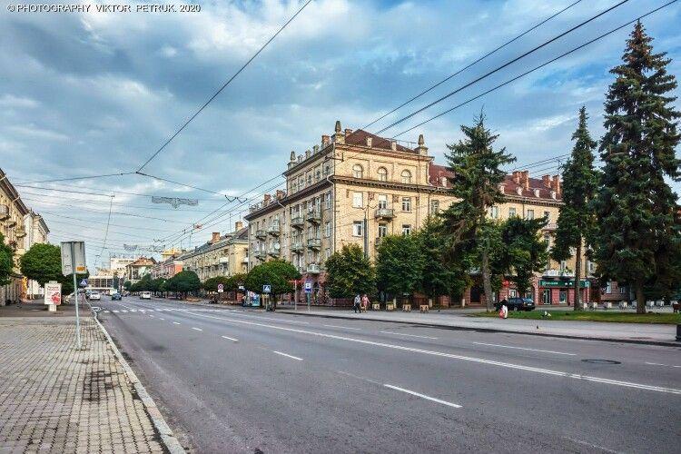 Визначають найпривабливіше місто України: Луцьк – на 8-му місці