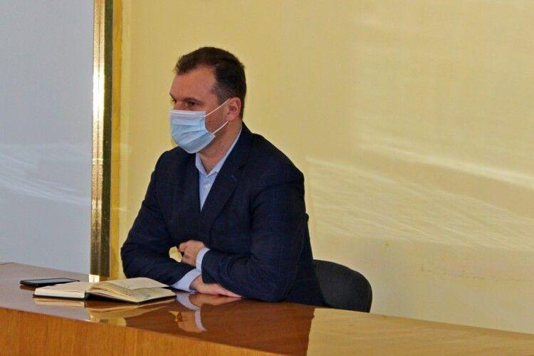 У Володимирі планують мати комунальні маршрутки