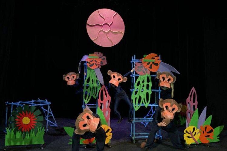 Волинський театр ляльок сьогодні відкриває сезон прем'єрою
