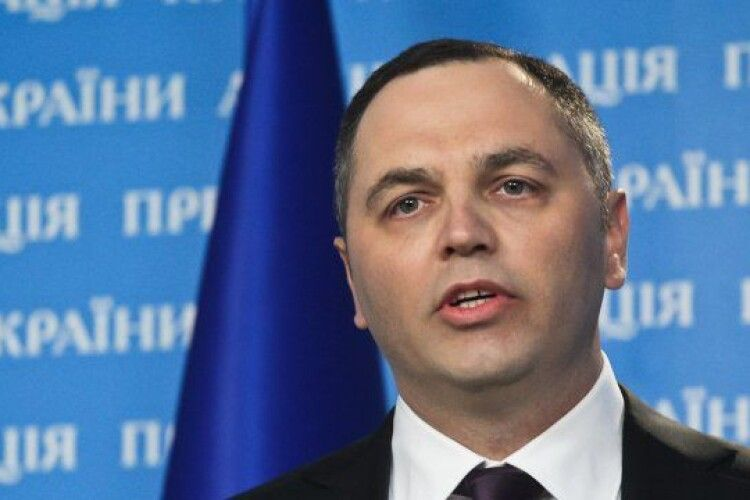 Портнов через суд довів, що останні 5 років жив в Україні, проте перебував у відрядженнях