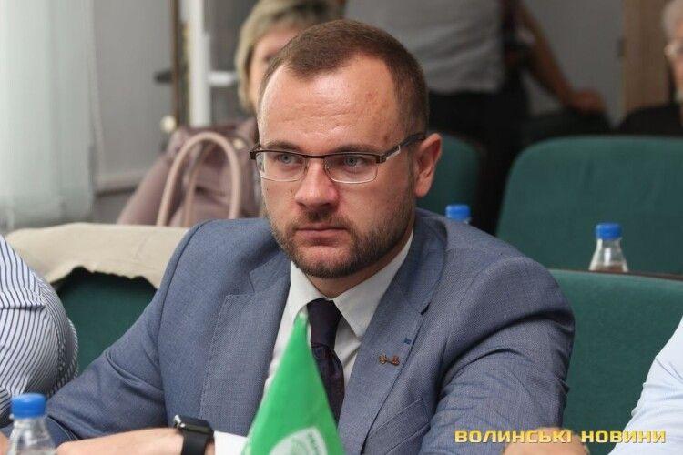 Луцький голова позбавлятиме чиновників премій, якщо ті не реагуватимуть на скарги людей