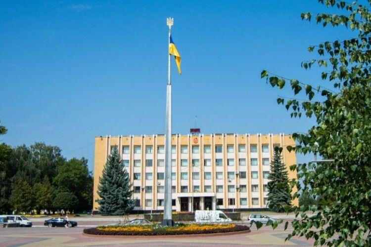 Хто буде депутатами Нововолинської міської ради (Офіційно)