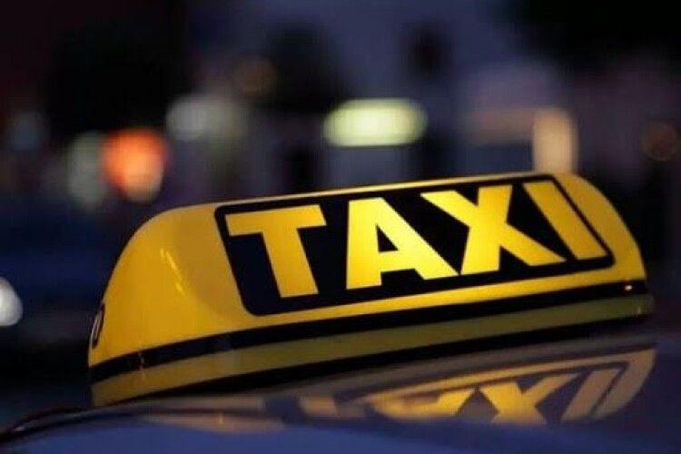 У Луцьку пропав таксист (Фото)