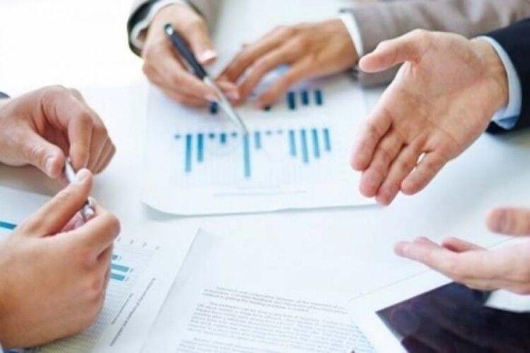 Камінь-Каширська районна рада «перекроїла» бюджет