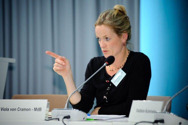 У Європарламенті Зеленського назвали архітектором системного політичного тиску на незалежні інституції