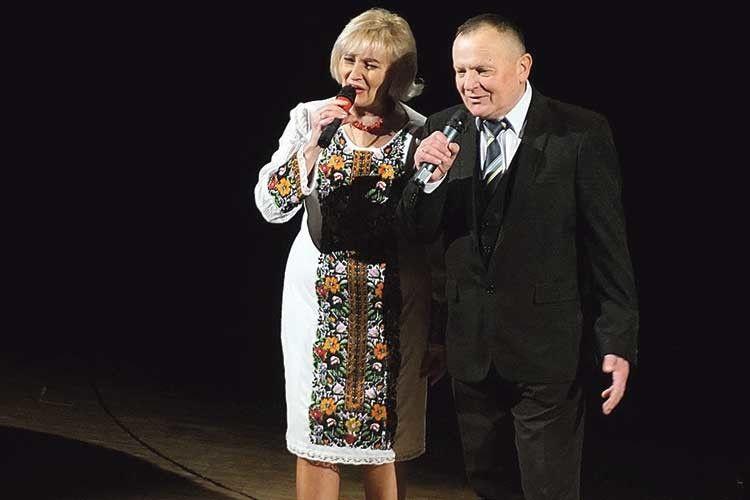 Заслужена артистка України Алла Опейда знепритомніла, захищаючи своїх вихованців іколег