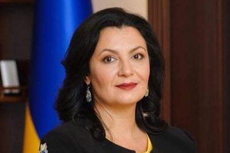 Іванна Климпуш – Цинцадзе: «Офіс Зеленського став частиною російської провокації проти України»