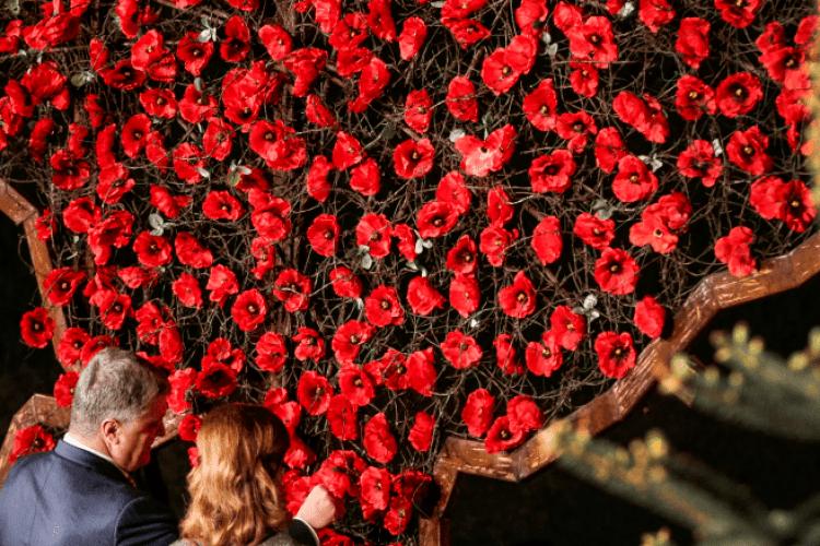 8 травня о 22.15 закликаємо прийти і вшанувати пам'ять жертв Другої світової війни