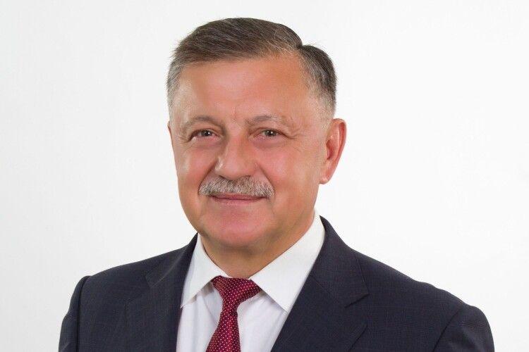 «Я йду проти Палиці», – кандидат на посаду Луцького міського голови Богдан Шиба (Відео)