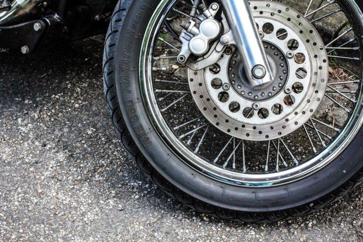 На Волині внаслідок автопригоди загинув мотоцикліст