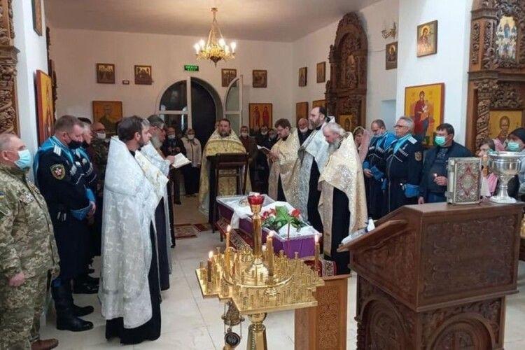 Помер охоронець собору, який після побиття 4,5 року перебував у комі