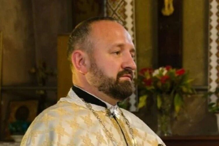 Похорон військового капелана із ПЦУ транслюватимуть онлайн