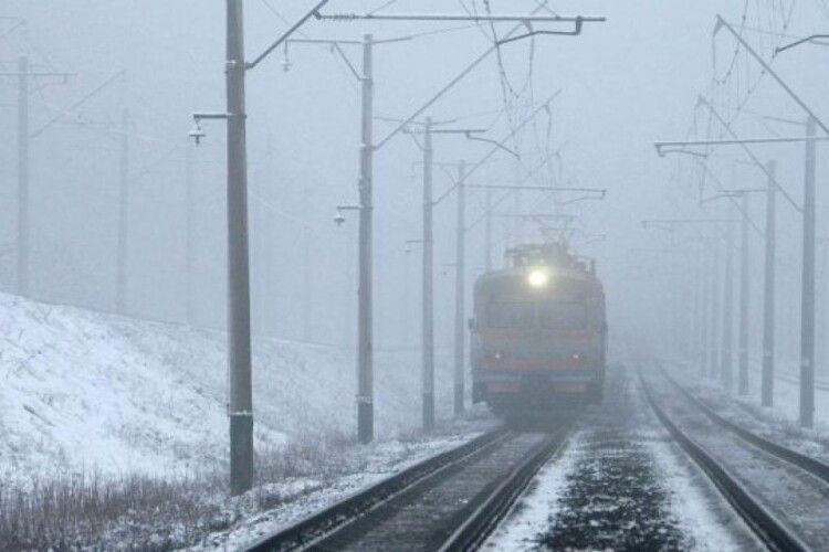 У Рівному біля залізничних колій врятували хлопця, який збирався виконати завдання із соцмереж