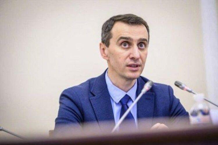 Головний санітарний лікар України повідомив, коли зможуть поновитися матчі з глядачами в УПЛ
