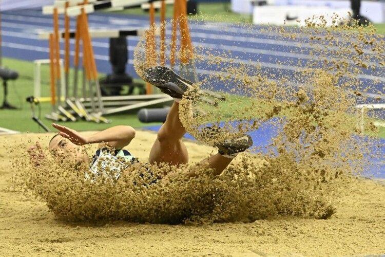 Марина Бех-Романчук завоювала срібну медаль в Берліні